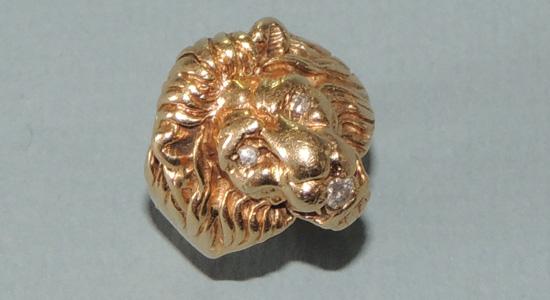 jewelery-lion